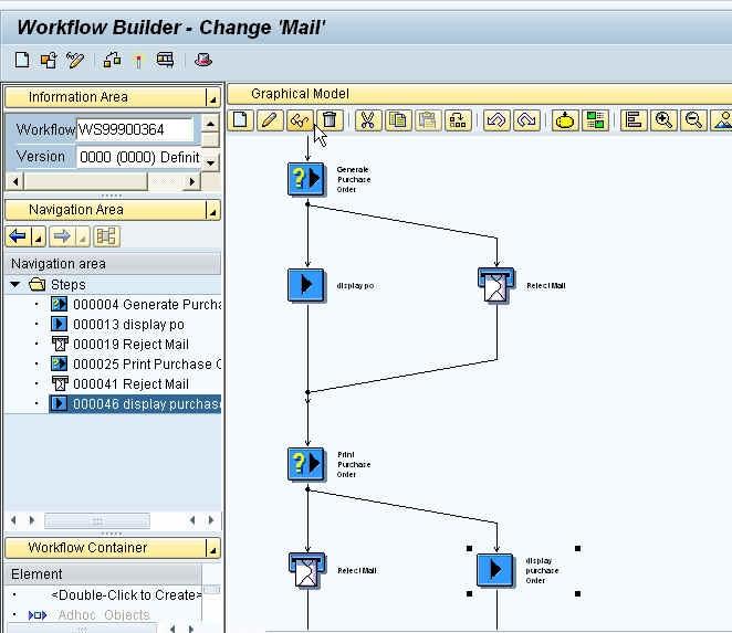 Converting Smartform To PDF In Workflows