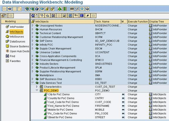 how to use businessobjects data services in sap bi staging process business intelligence businessobjects scn wiki