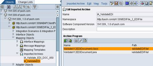 Step by Step Guide to Validate EDI ANSI X12 Document using