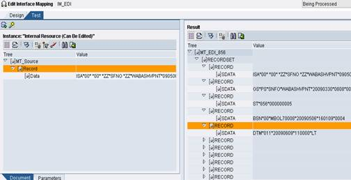 Step by Step Guide to Validate EDI ANSI X12 Document using Java