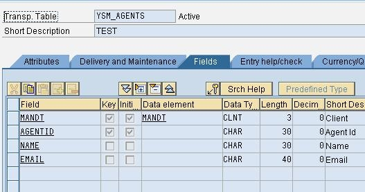 Handling Data In Excel In Place Display Using Bds Abap Development