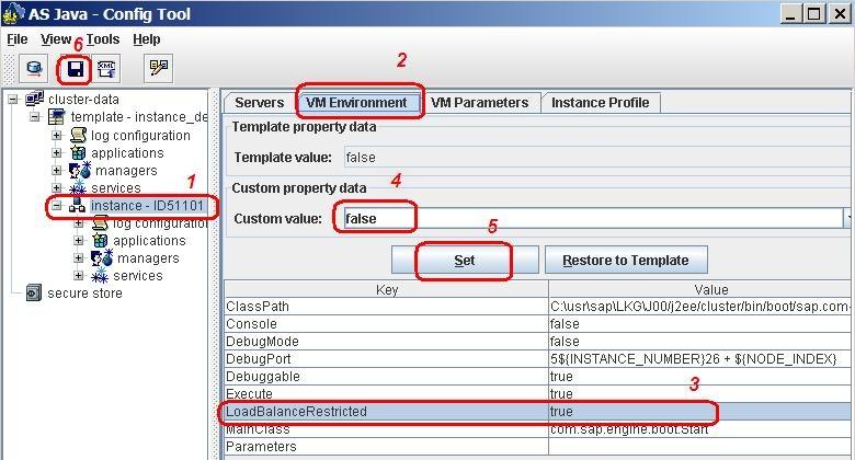 JSTTSG)(Web)Problems-P172 - SAP Netweaver Application Server Java