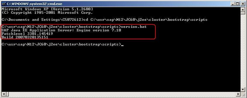 JSTTSG)(Web)Problems-P158 - SAP Netweaver Application Server Java