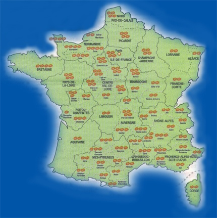 Map Of France Kisses.France Culture Cue Card Contributor Corner Read Only Scn Wiki