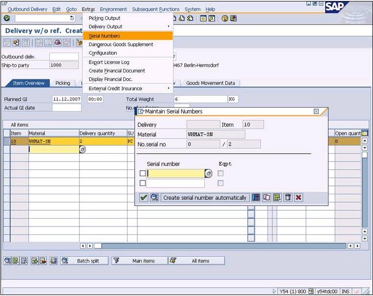 keygen sap developer access key download