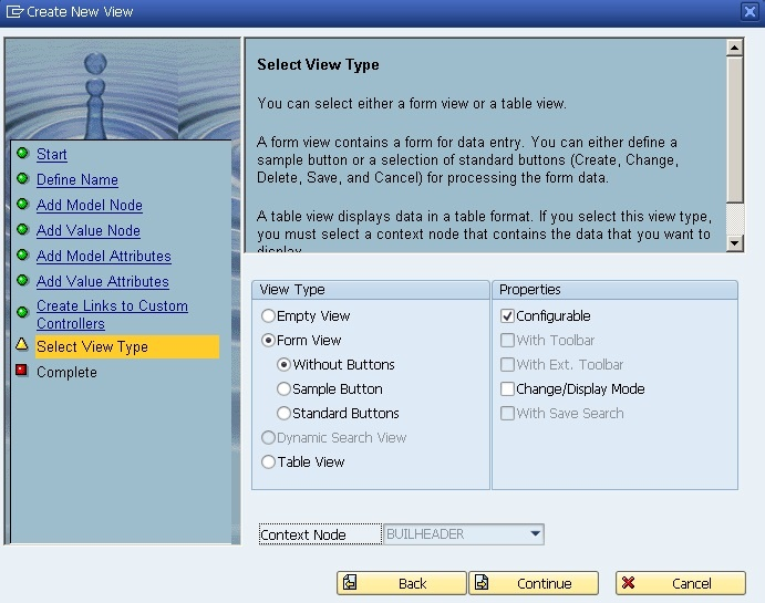 create custom assignment block in sap crm How to display a z-table in an assignment block  like to display on the crm webui in its own assignment block  custom assignment block must we create our.