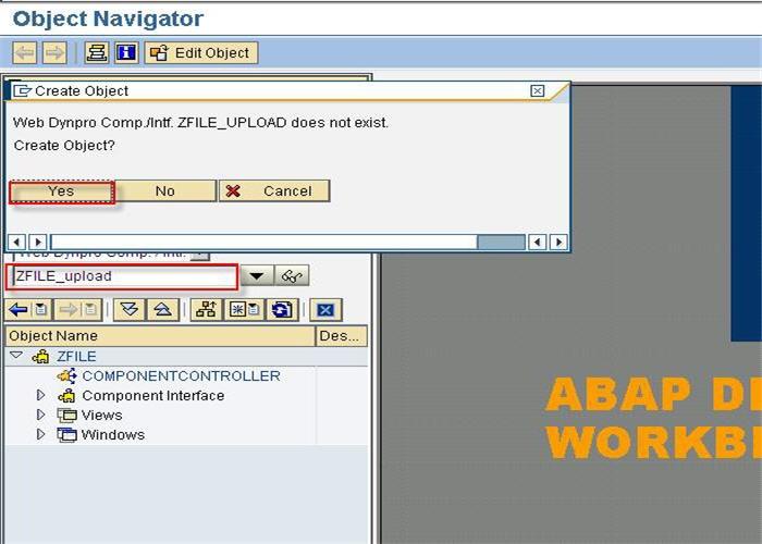 Upload and Download files in Webdynpro ABAP - Web Dynpro ABAP - SCN Wiki