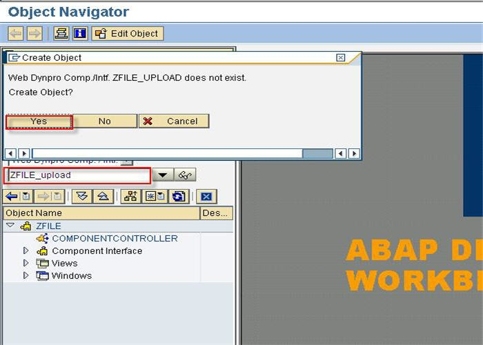 how to create collective search help in sap abap