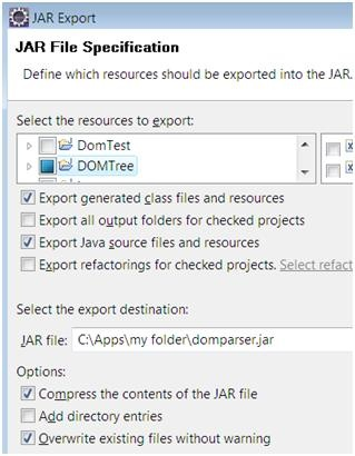 Beginners Guide To Java Mapping Using Dom Parser In Sap Xi Process