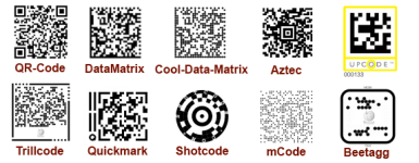 Mobile Tagging - Technologies [Read-only] - SCN Wiki