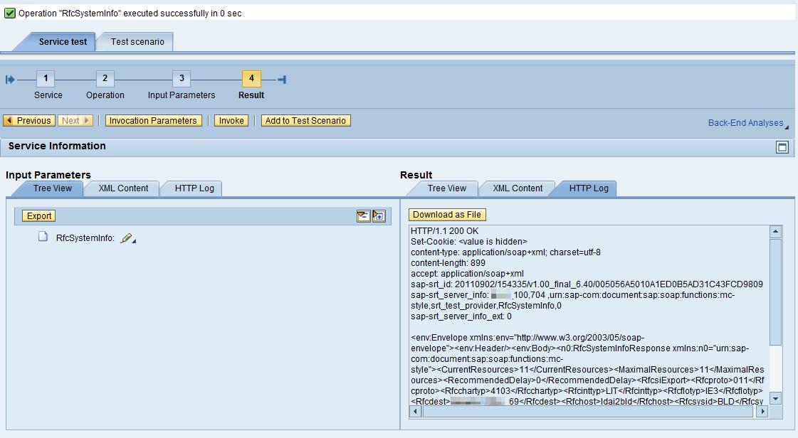 Java 11 Http Server