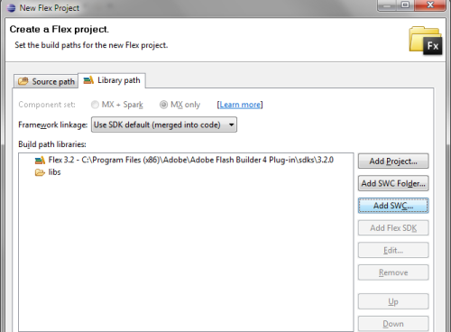 How to create a colorpicker in WD ABAP using Adobe Flex