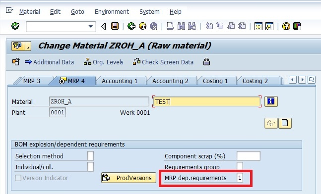 How To Check Possible Causes If Mrp Does Not Create Any