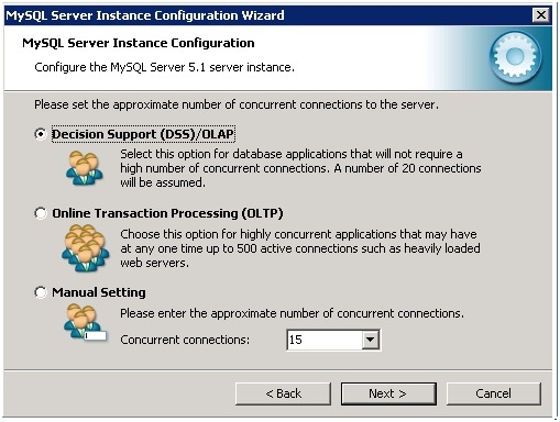 How to Install and Configure a MySQL Database for BI - Business