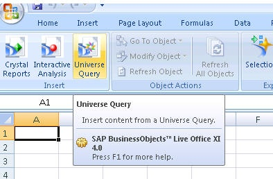 Analytics for Microsoft Office | SAP BusinessObjects | SAP