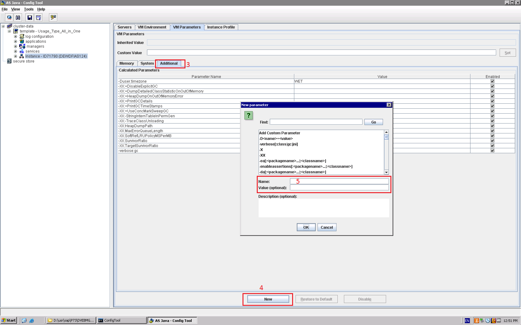 How to disable IBM Websphere MQ logging in PI - Process Integration