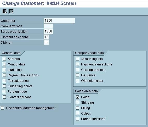 소근소근 :: 'SAP/ABAP 개발' 카테고리의 글 목록 (3 Page)