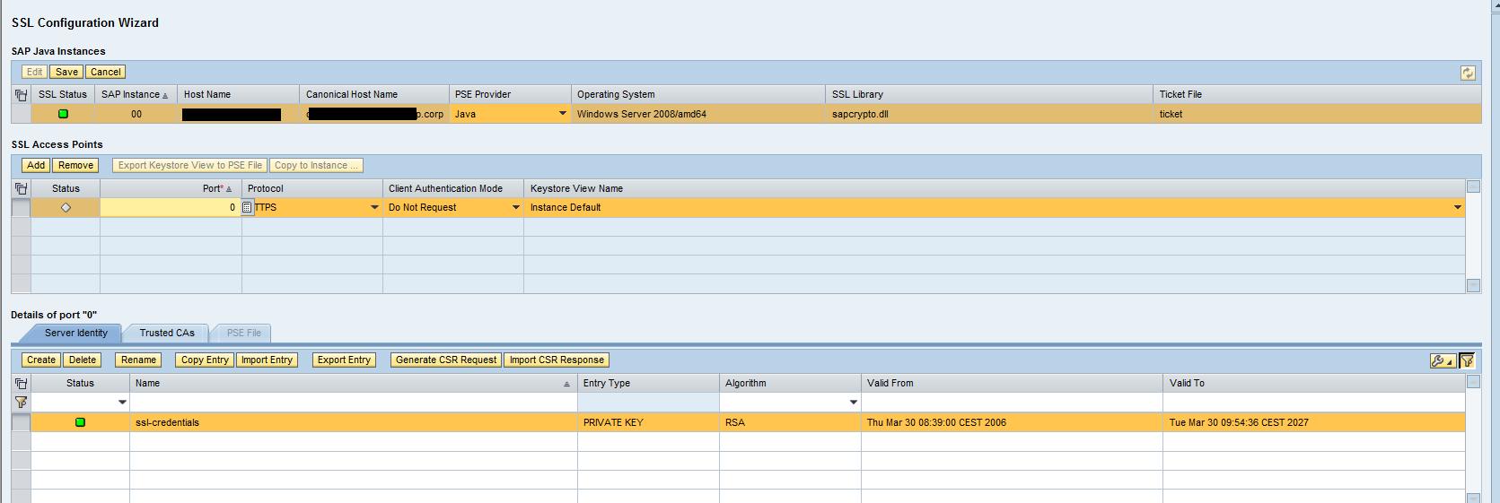 Java Ssl Client Example