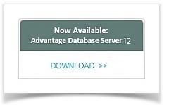 SAP Advantage Database Server (ADS) - Enterprise Information