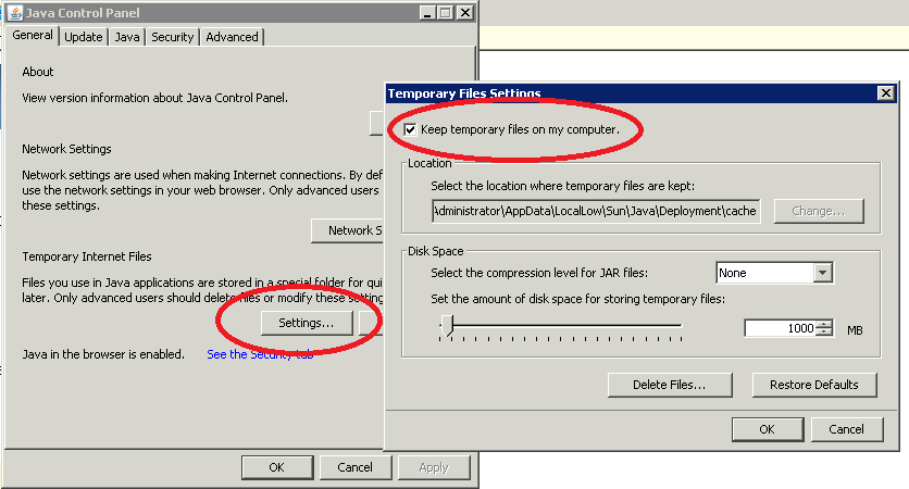 Tips for Fine Tuning Performance of the Webi Applet