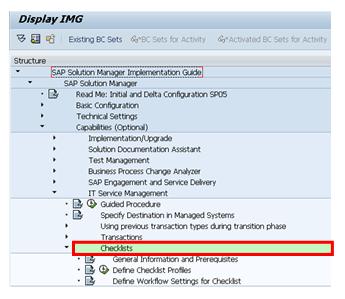 Itsm analytics sap it service management on sap solution manager.