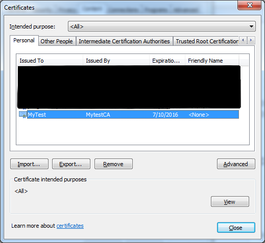 How to configure client certificate logon to AS ABAP - Basis Corner ...
