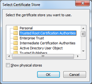 How to configure client certificate logon to AS ABAP - Basis Corner
