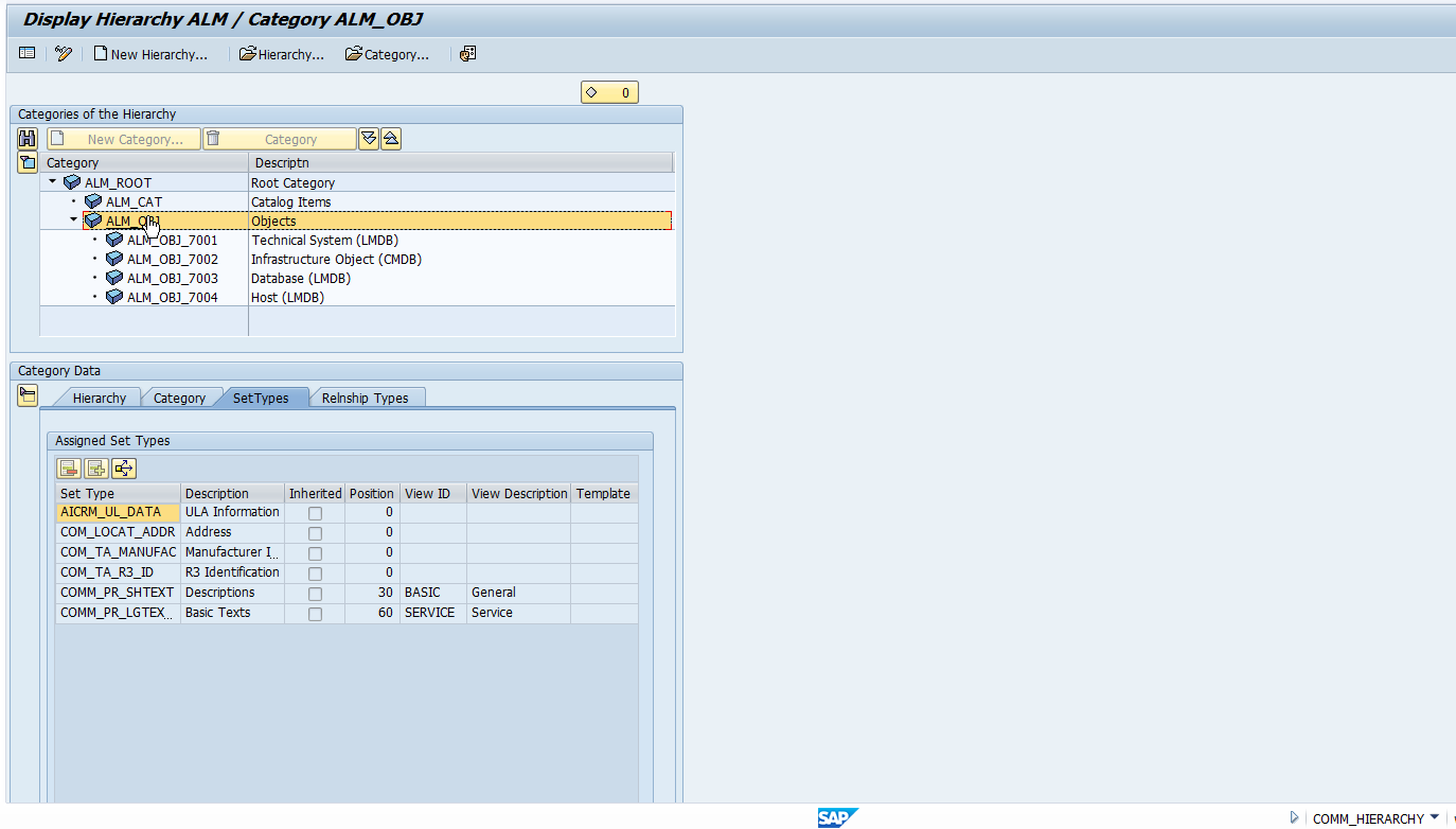 how to create service order in sap