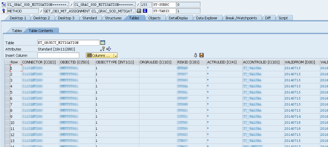 sap grc access control resume and governance scn wiki com assign ...