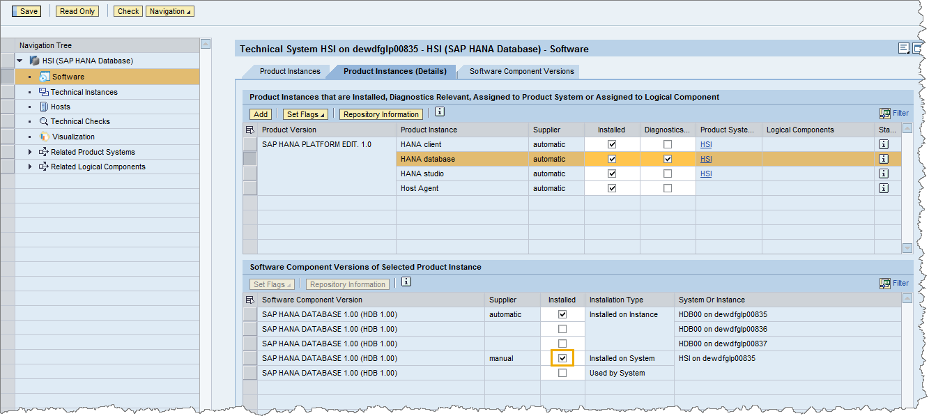 How to use SAP transaction ST06 for SAP performance analysis | SAP ...