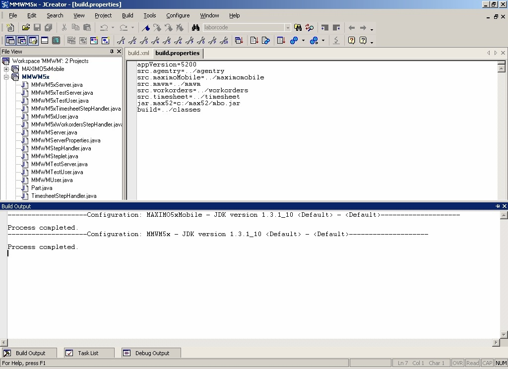 Setting Up Eclipse Java Environment - SAP Mobility - SCN Wiki