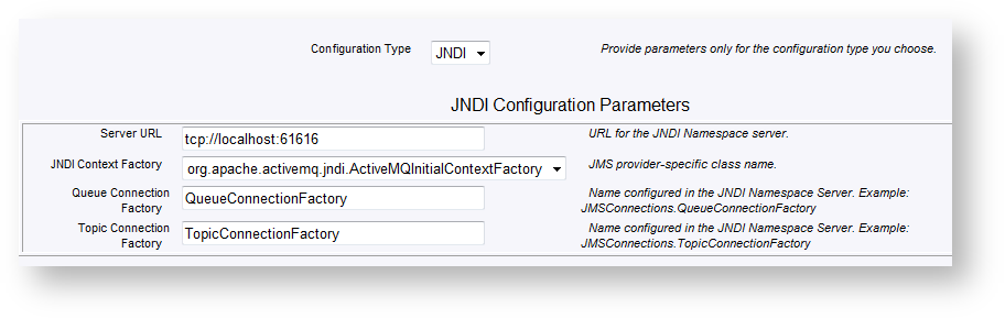JMS Real-Time Integration with SAP Data Services