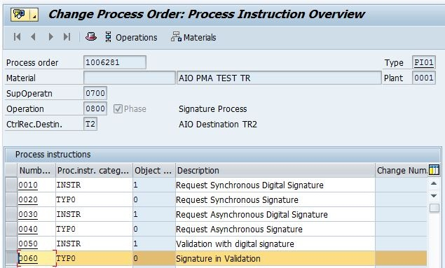 how to use digital signature in nuance