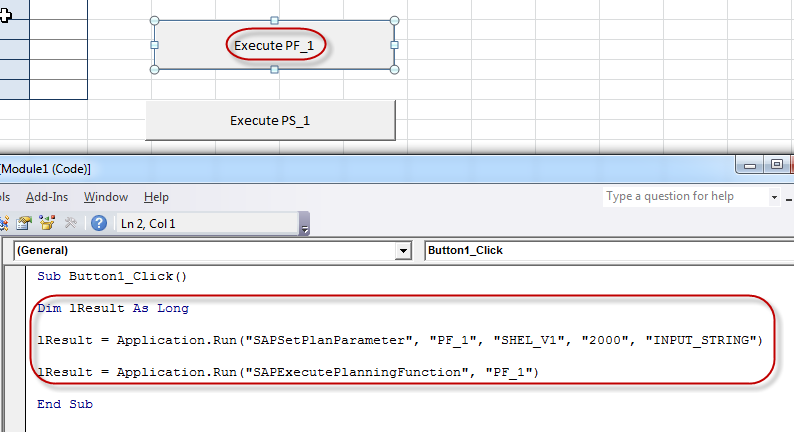 how to create a query in sap business one