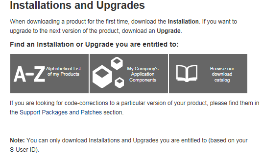 Which Oracle release is supported for my product - SAP on