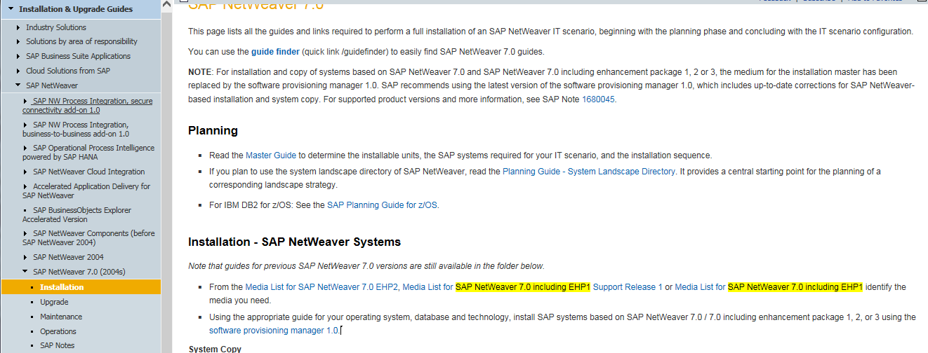 Which Oracle release is supported for my product - SAP on Oracle