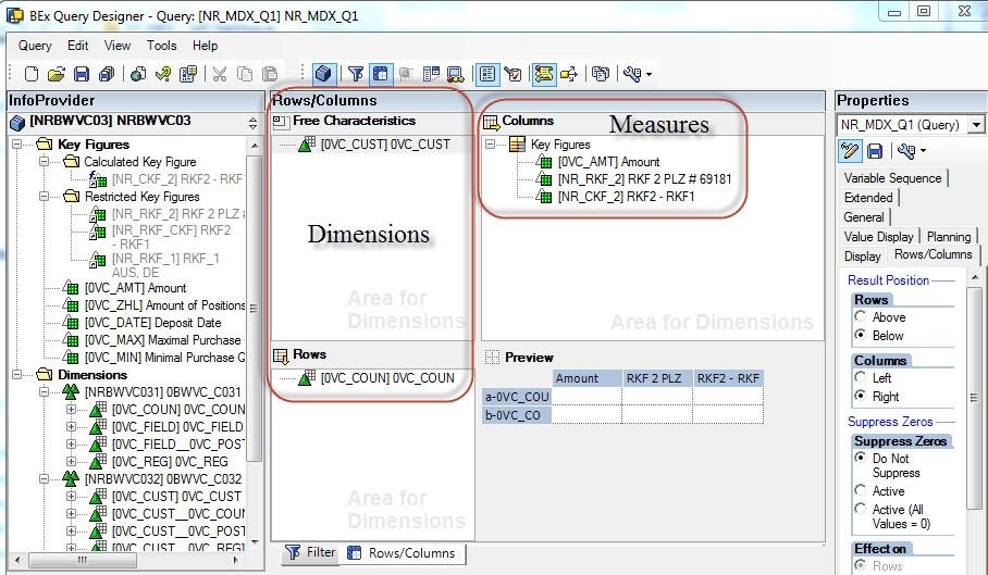 Mdx Query Designer Download