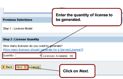 Generate a Floating license for PowerDesigner 16.5 - SAP ...
