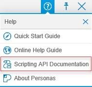 Scripting API - SAP Imagineering - SCN Wiki