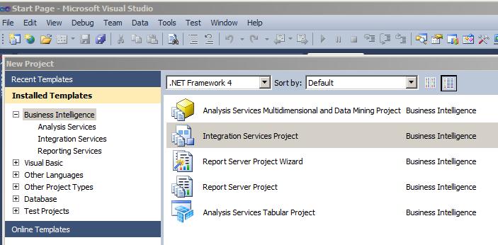ASE Client 16 Visual Studio missing Data source - SAP Q&A
