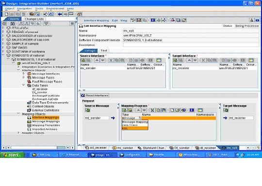 how to create xslt file