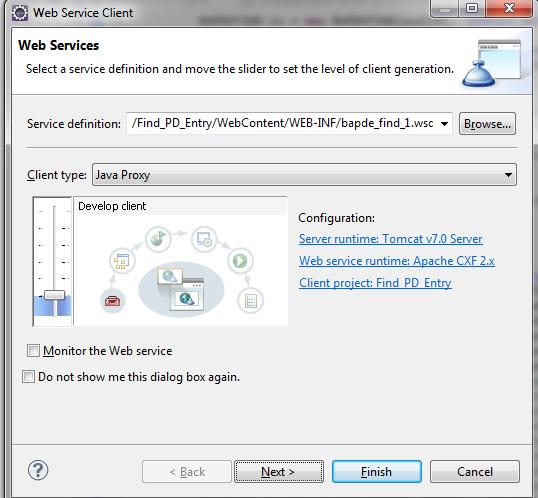Consume SOAP web service in java - Java Development - SCN Wiki