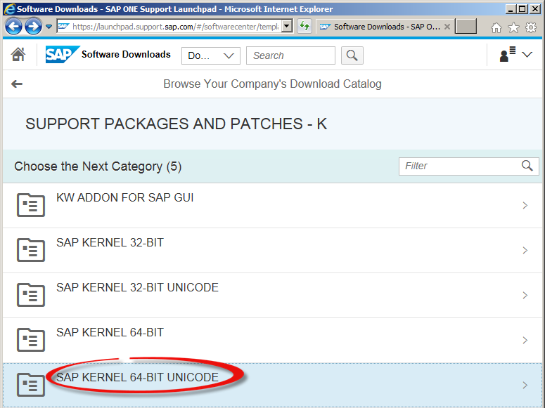 ITS-fixes delivered in the kernel - Wiki - SCN Wiki