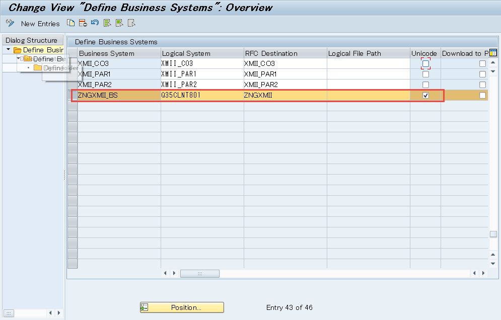 TEST CASE]Configure ERP ME Integration - Part II (Automatically send