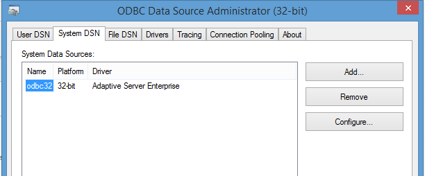 MS Access Linked Tables - SAP Connectivity - SCN Wiki