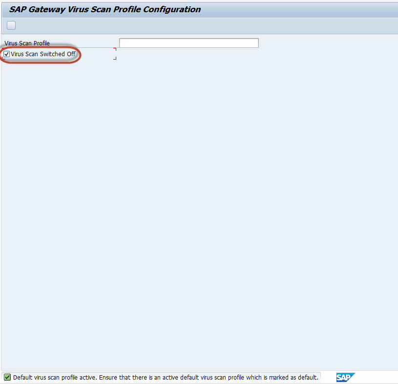 Official Guide Is In SAP Service Marketplace Instguides Fiori For Solution Manager 10 Configuration Check Section 24 Virus