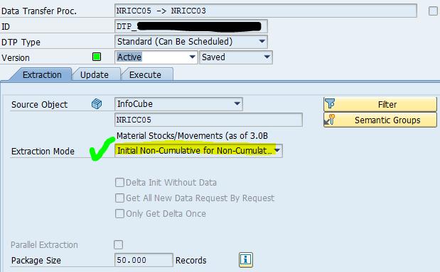 NC: Unexpected negative stock values - SAP NetWeaver Business