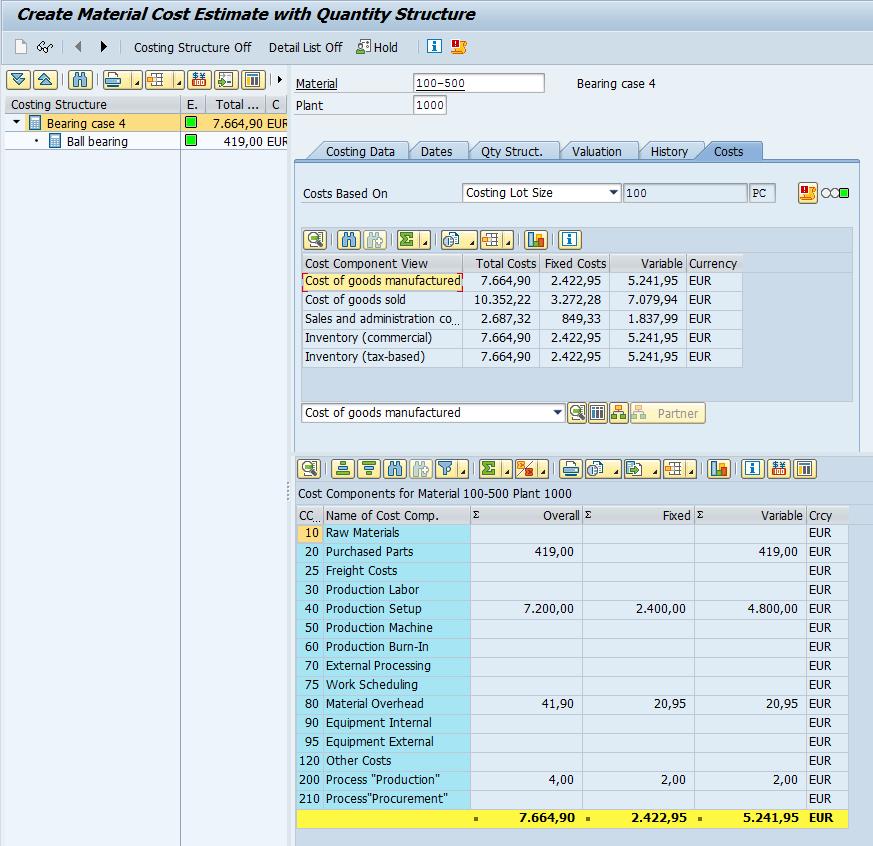 Download Sap Sales Order Costing Pdf - megabestgreatest's blog