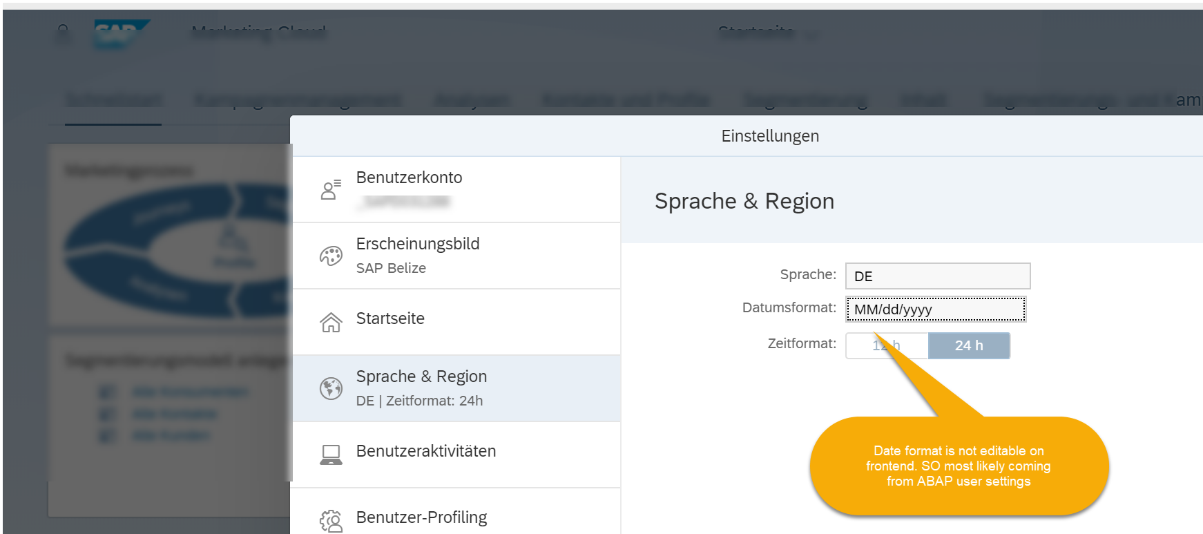Support for S4 HANA [on-Premise only] - Business