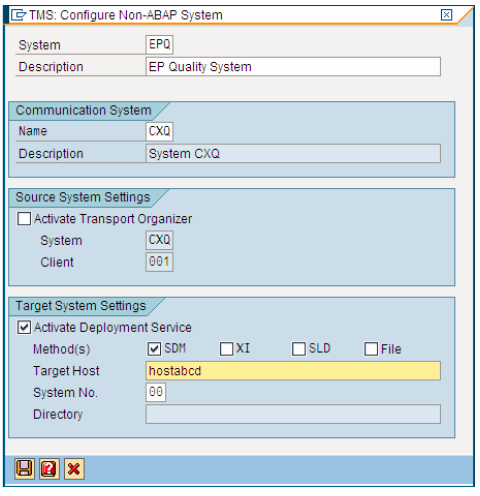 Configuring CTS+ in SAP Solution Manager 7 1 and 7 2
